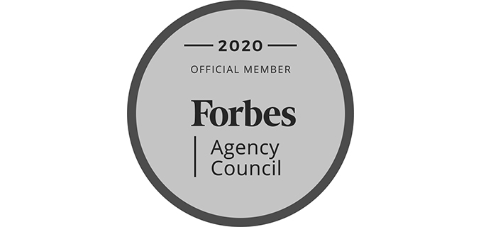 2020 Official Member Forbes Agency Council