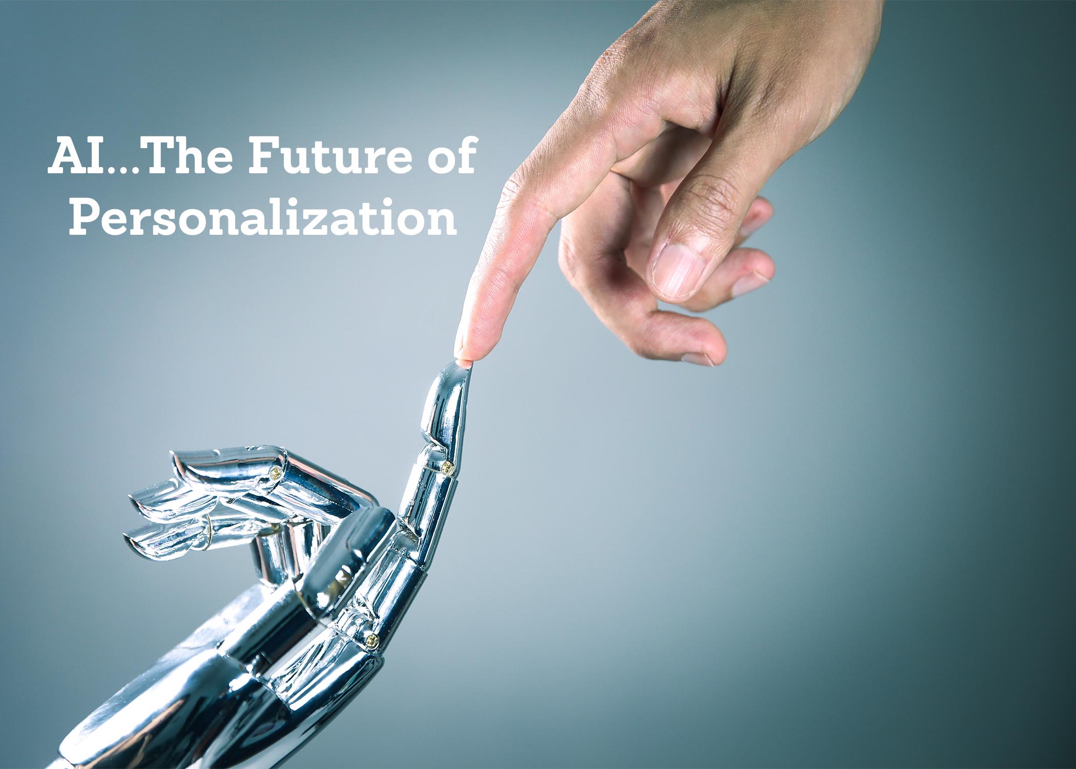 AI Future of Personalization