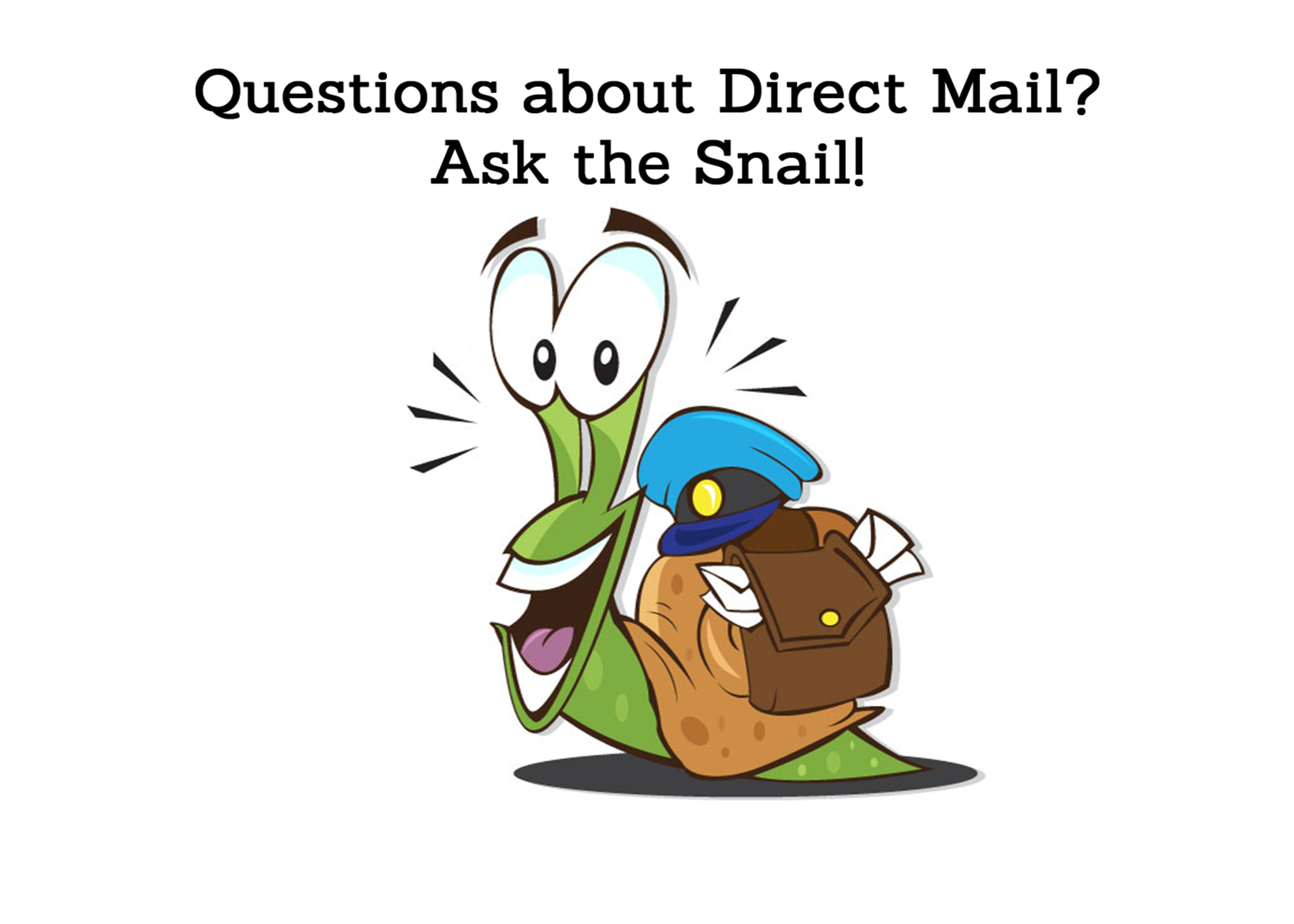 Ask the Snail