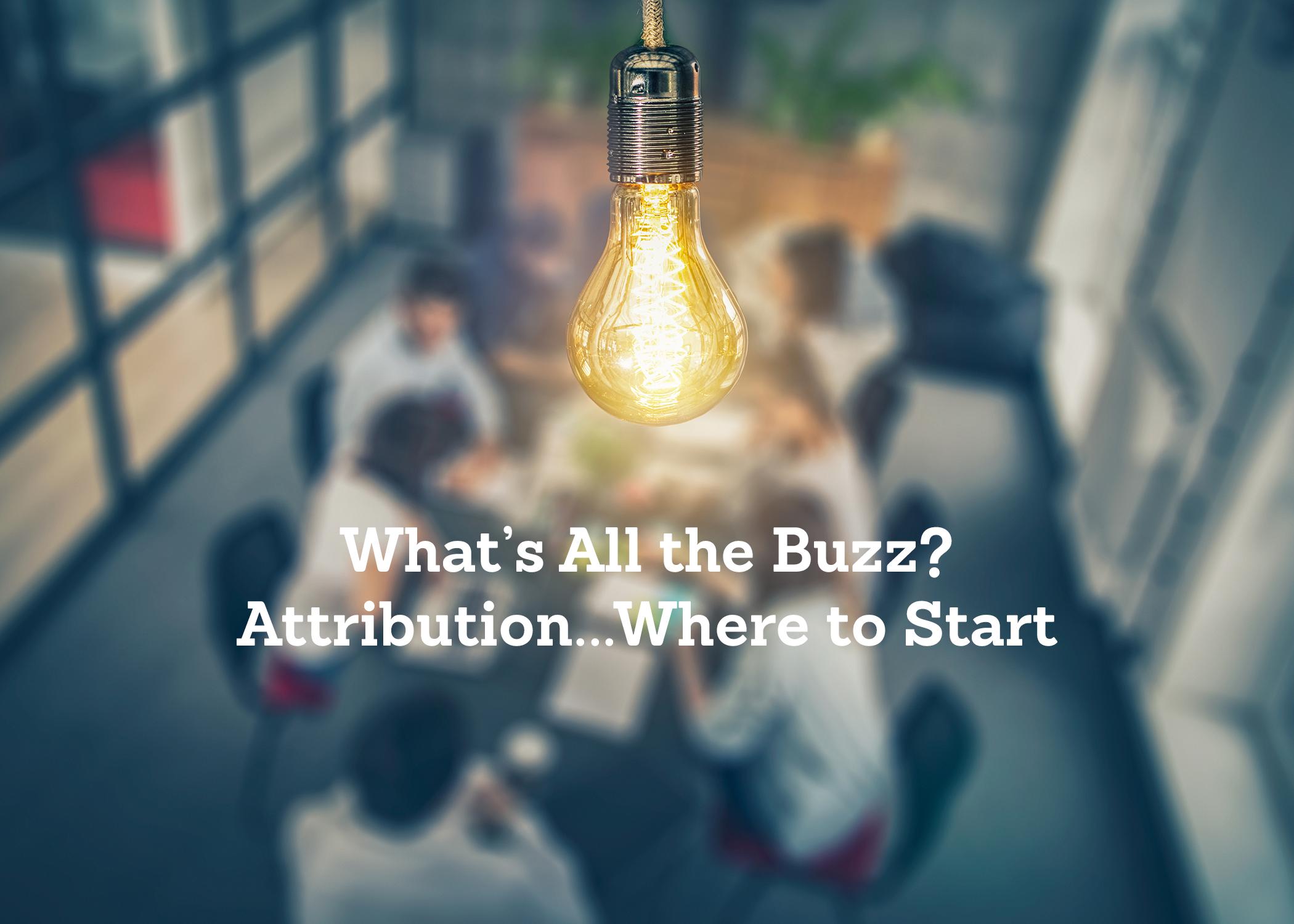 Attribution Buzz