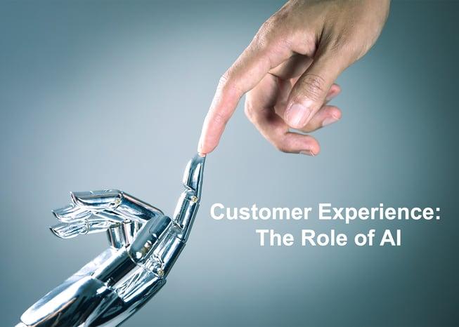Customer Service and AI