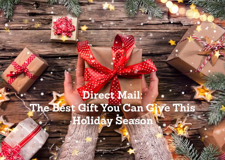 DM The Best Gift