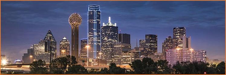 Dallas Banner Image