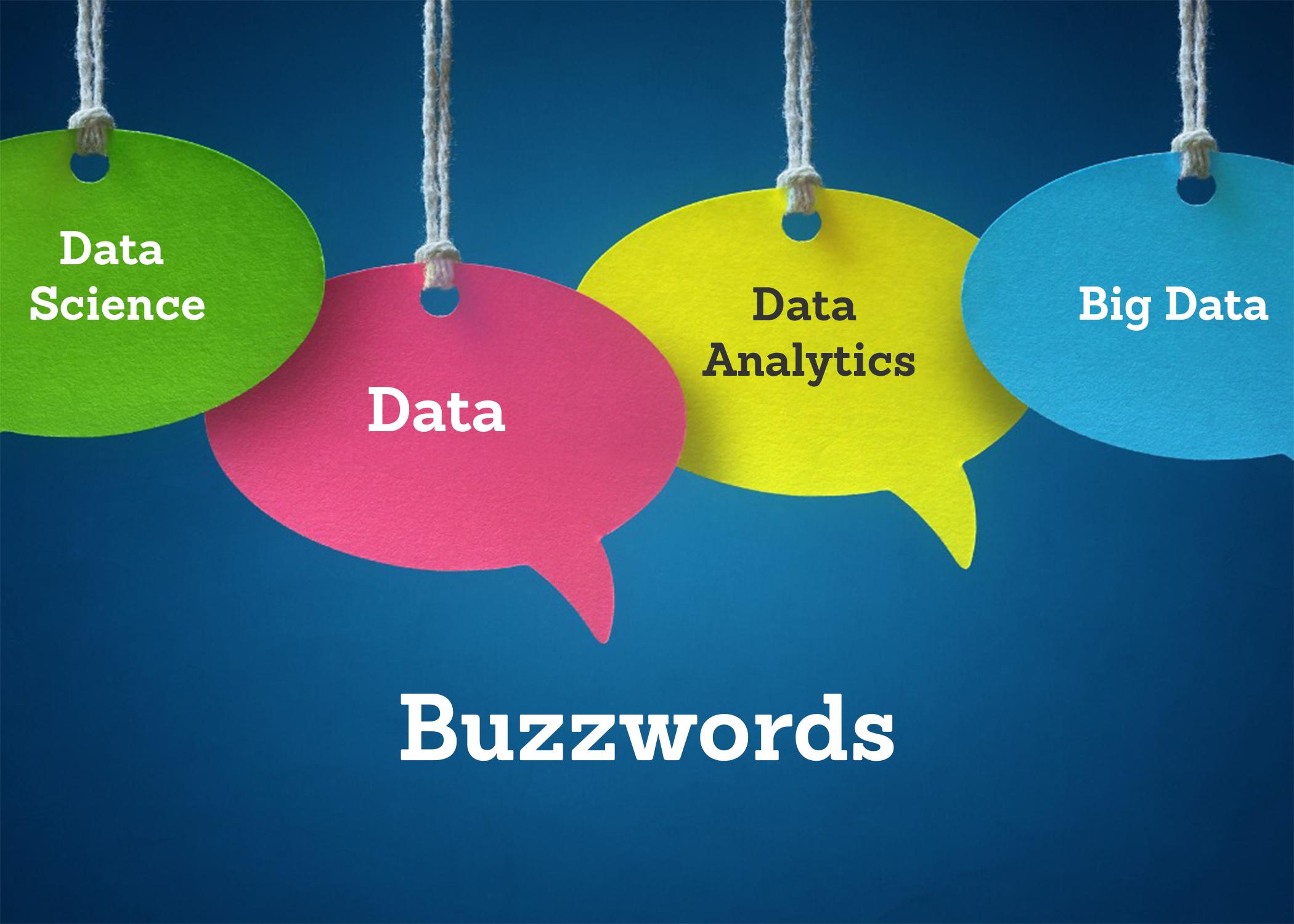 Data Buzz