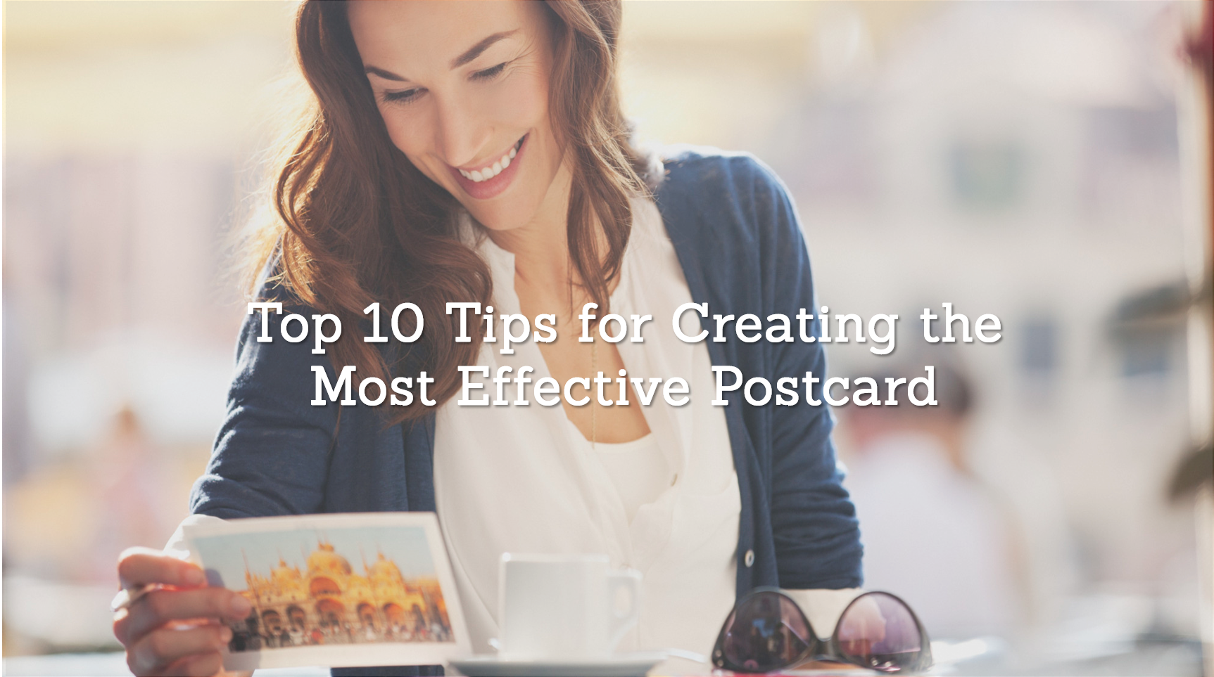 Effective Postcards 2