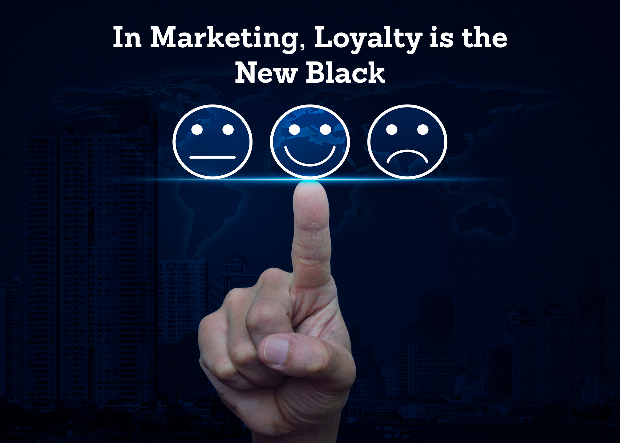 Loyalty is the New Black-1