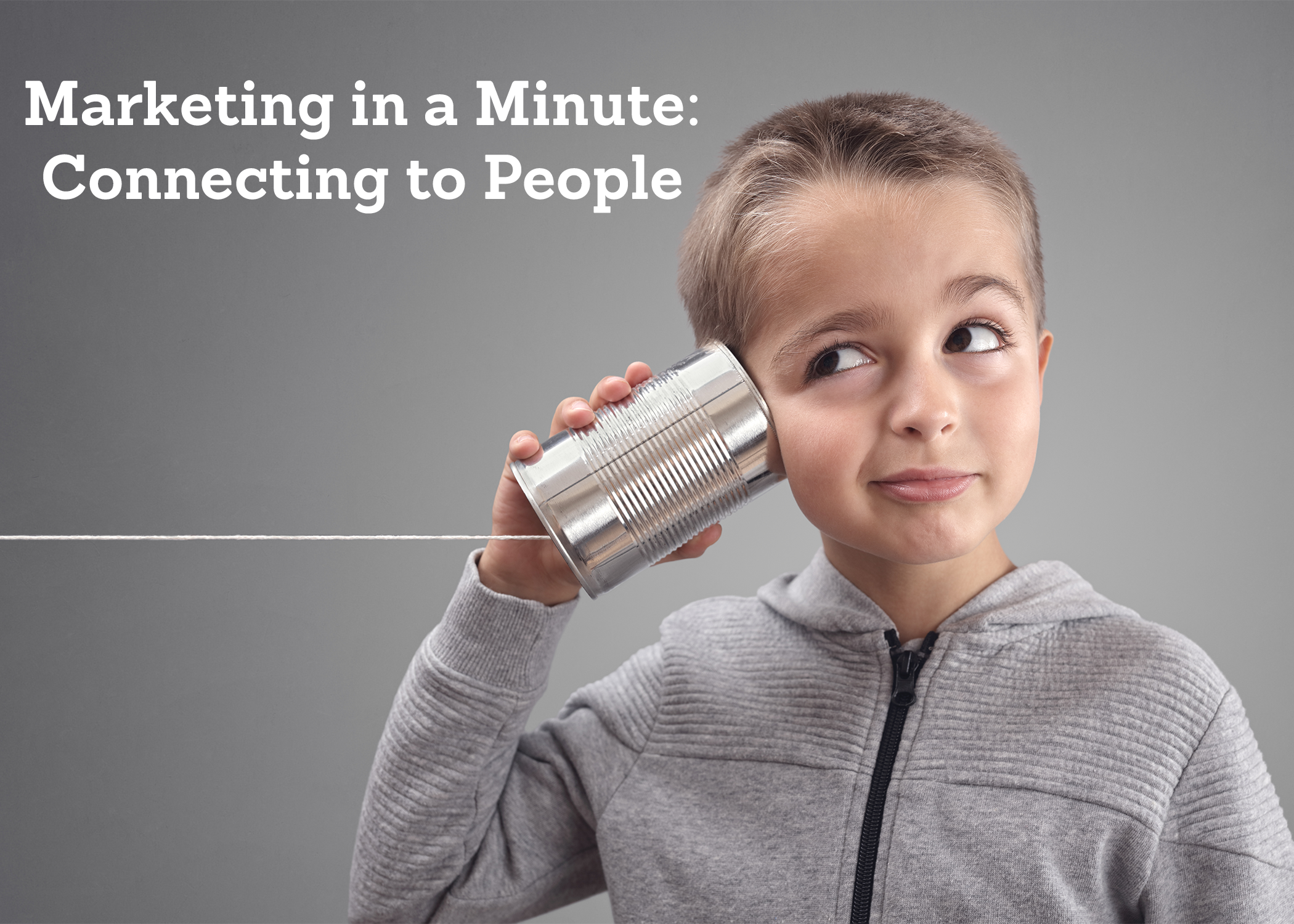 MIM_Connecting to People