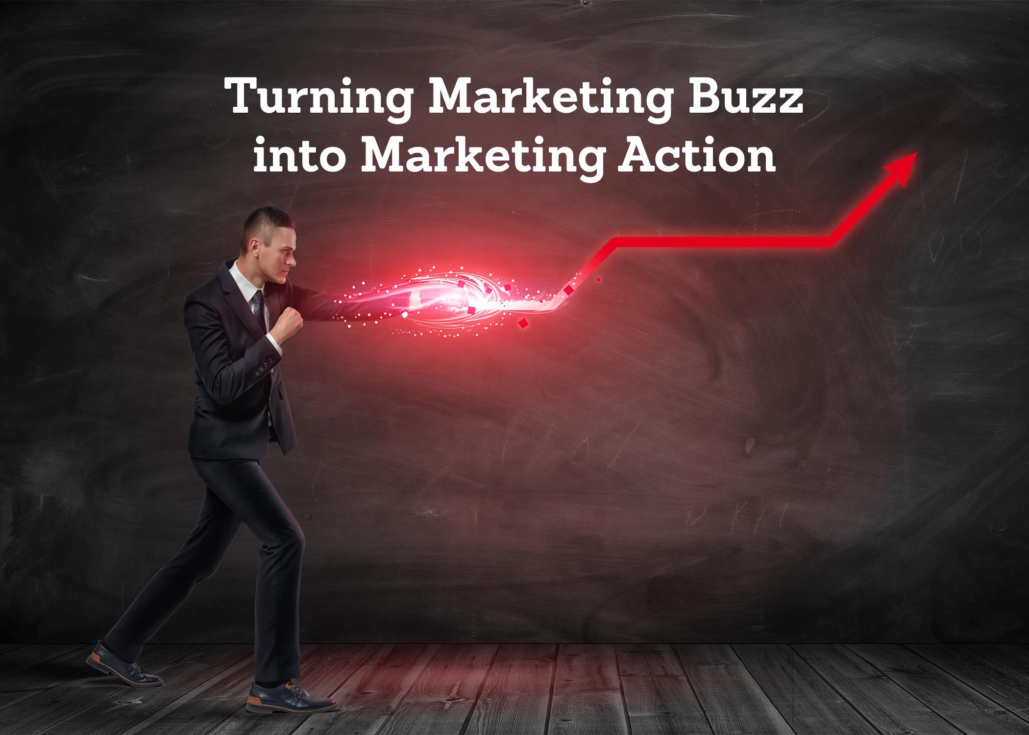 Marketing Action