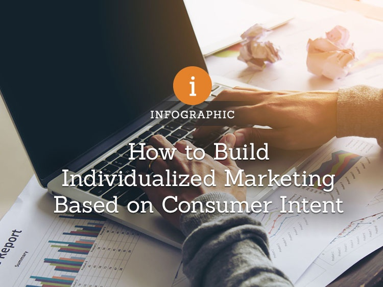 How to Build Individualized Marketing Based on Consumer Intent