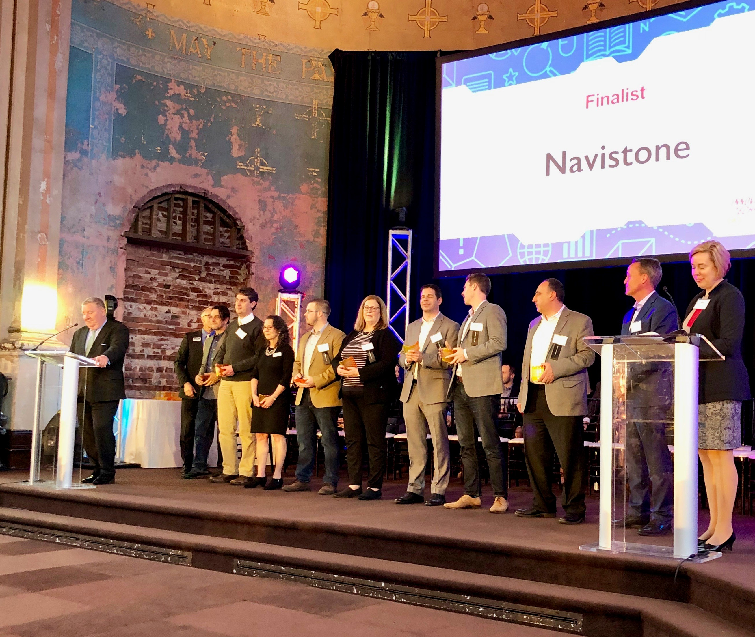 NaviStone Finalist Photo