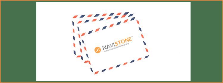 NaviStone in Action