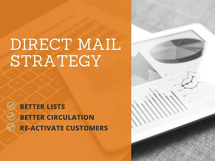 Ways to Get More Out of Your Direct Mail Circulation