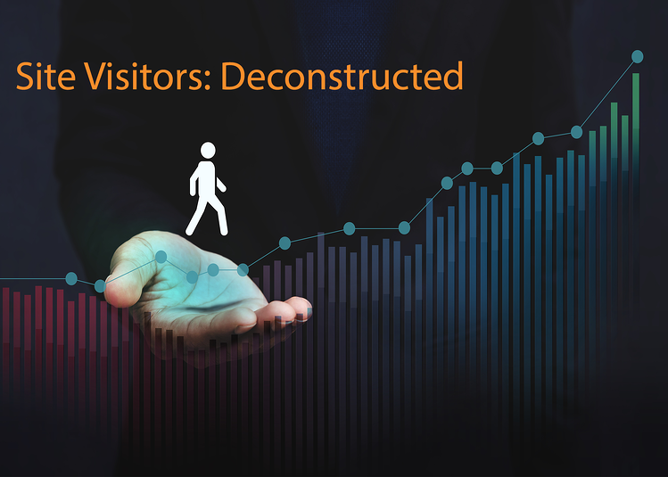 Site Visitors Deconstructed