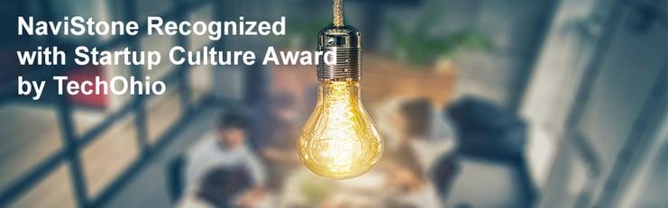 Startup Culture Award Image