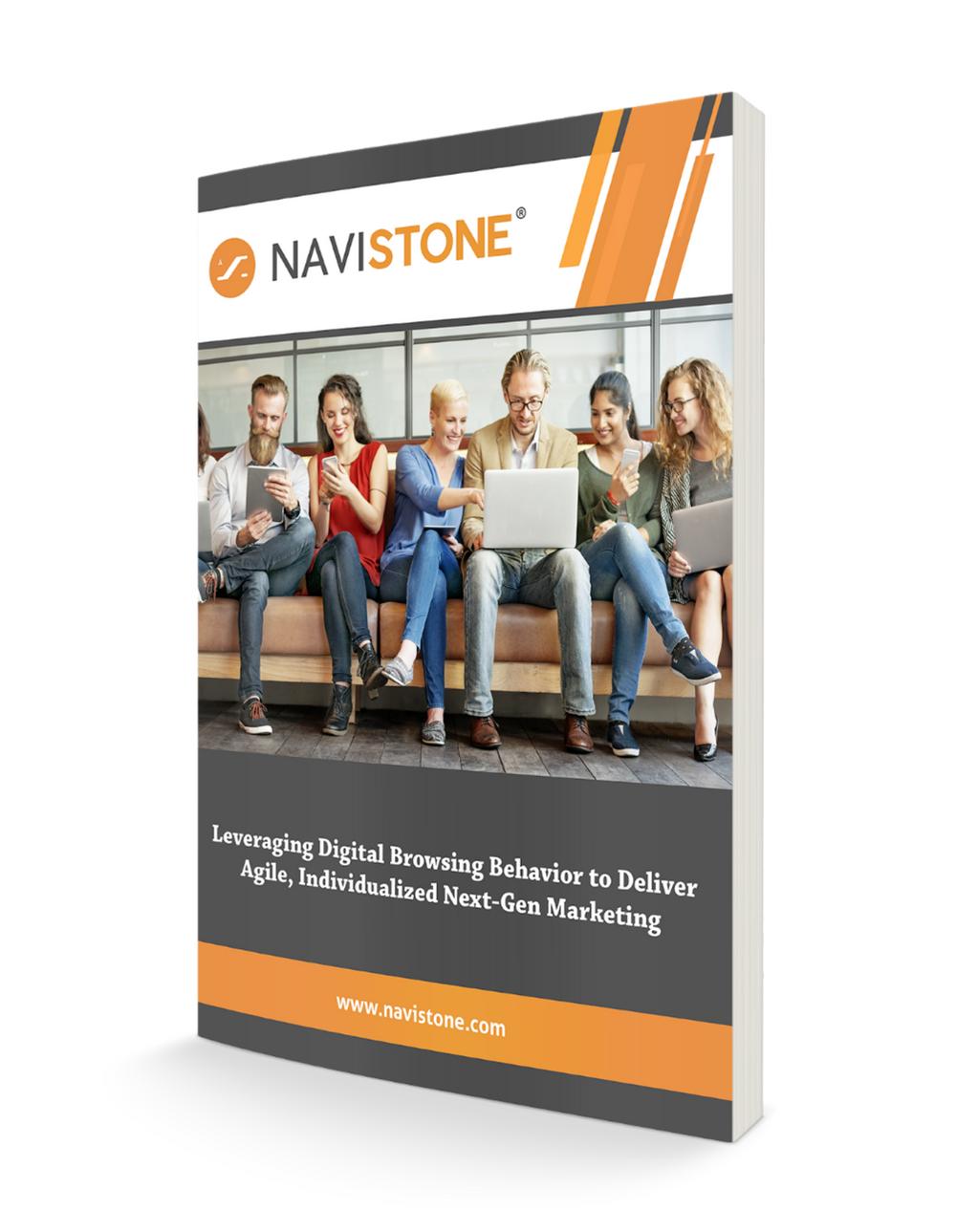 Leveraging Digital Browsing Behavior to Deliver Agile, Individualized Next-Gen Marketing