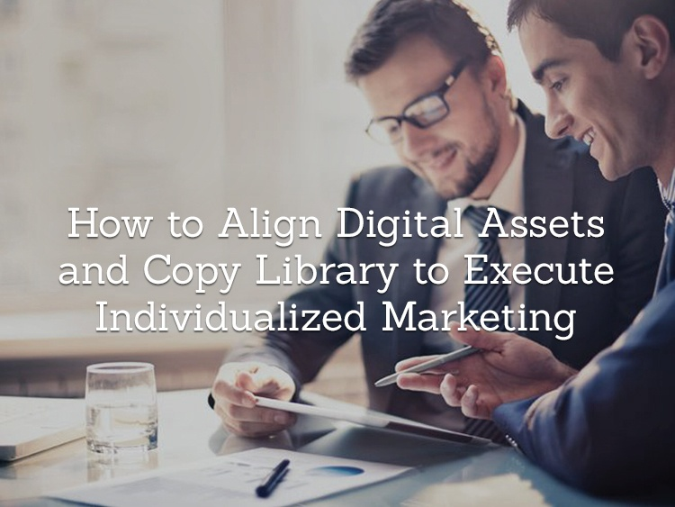 Aligning Your Creative Assets for Individualized Marketing