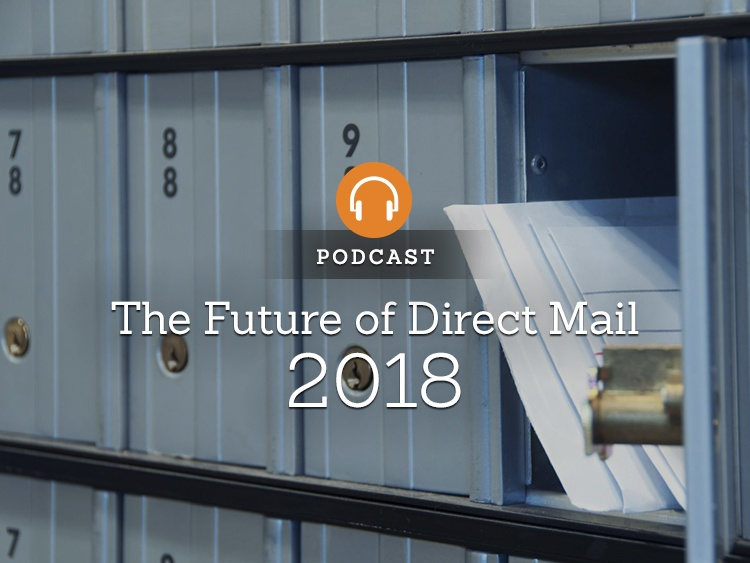 The Future of Direct Mail in 2018