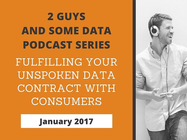 Fulfilling Your Unspoken Data Contract with Consumers