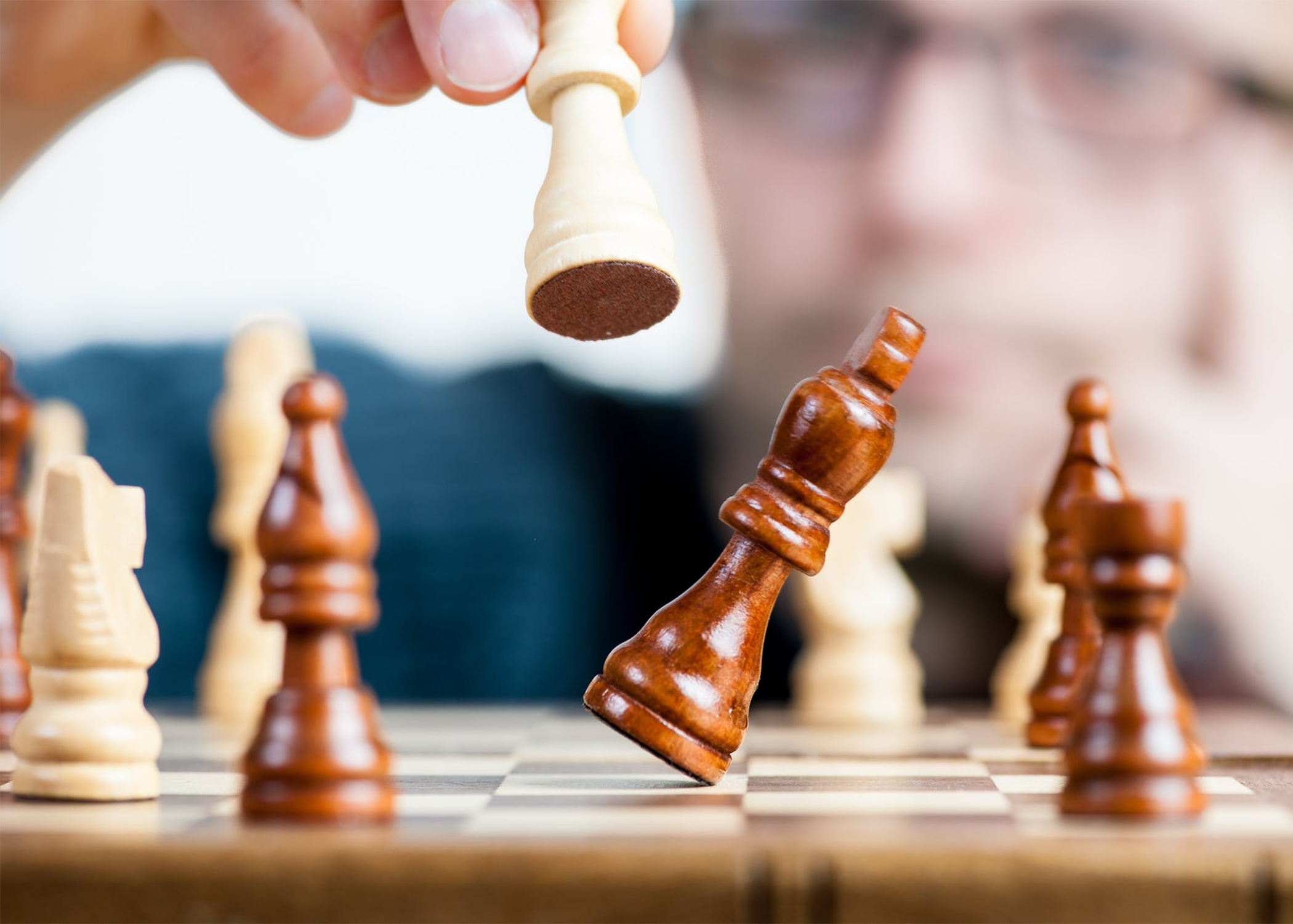 How to Improve Your Customer Acquisition Game with Intent Data