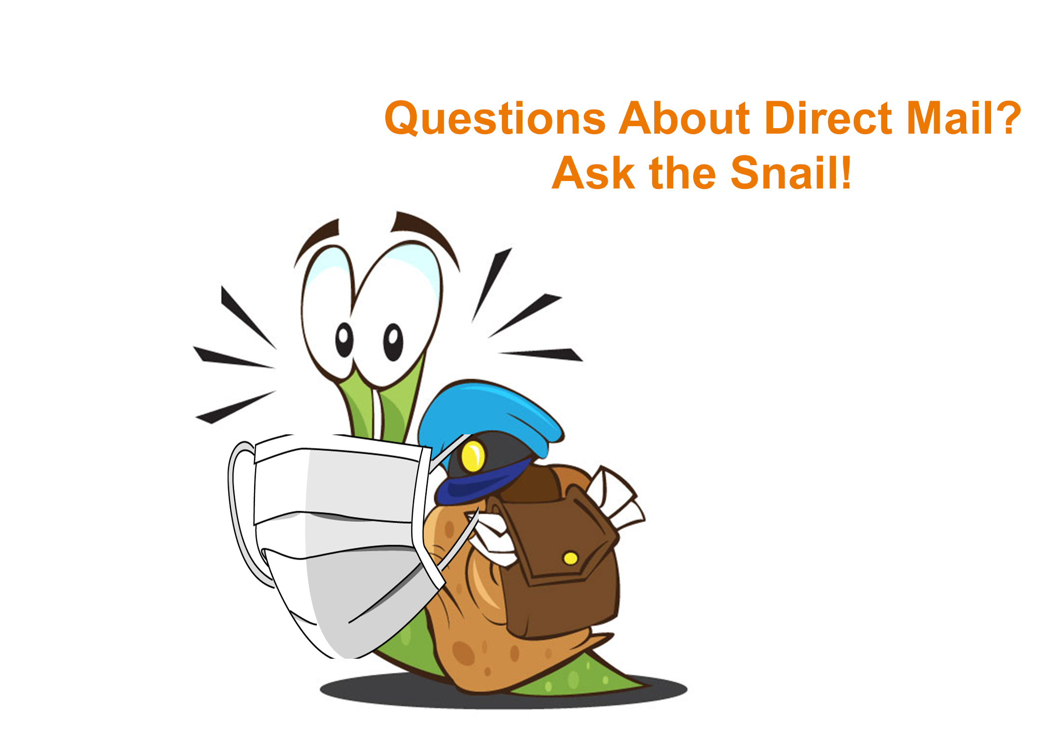 Ask the Snail! Promotional Code Follow Up
